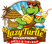 Lazy Turtle River Front